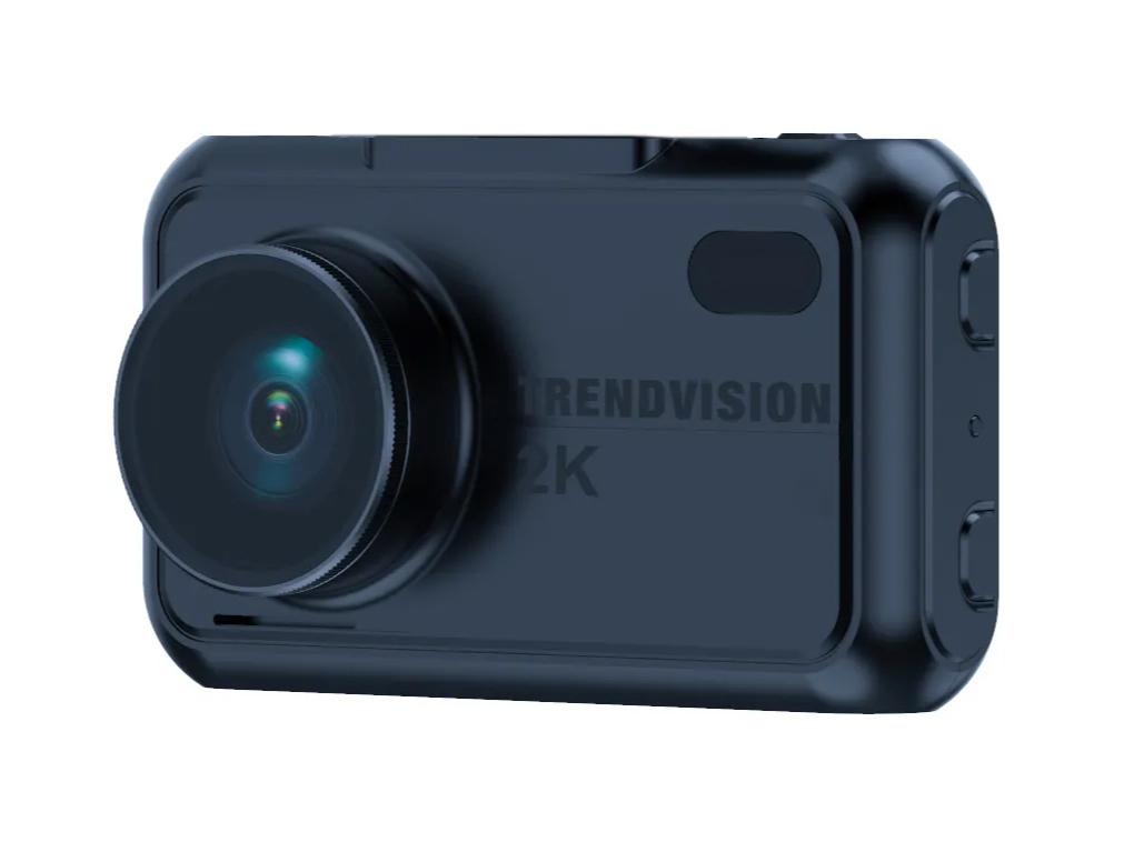 Видеорегистратор TrendVision TDR-721S