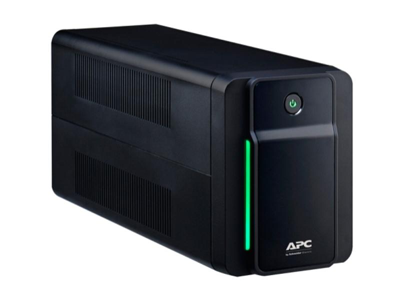 Источник бесперебойного питания APC Back-UPS 750VA BX750MI