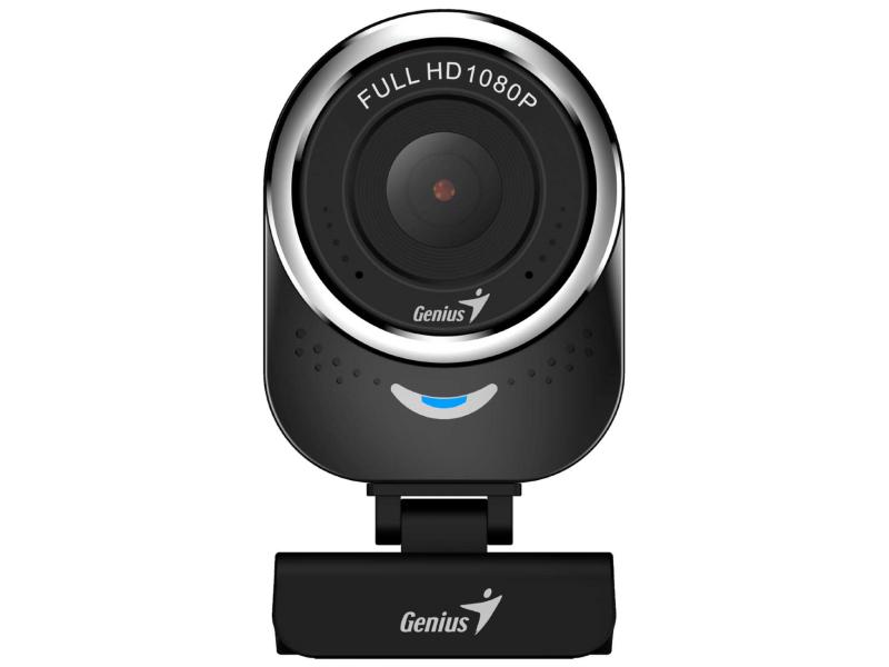 Фото - Вебкамера Genius QCam 6000 Black нук пустышка genius латексная успокаивающая р 2