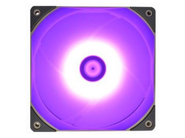 Вентилятор Thermalright TL-C12R-L RGB 120mm