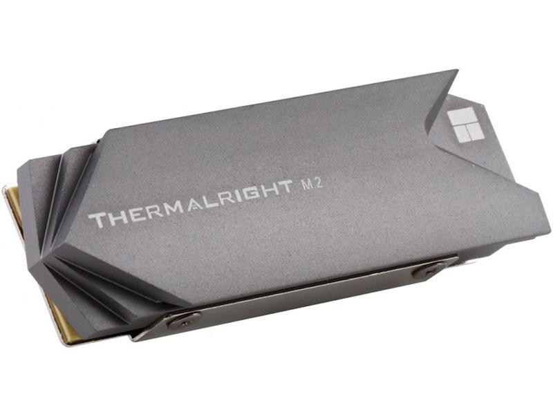 Радиатор Thermalright TR-M.2-2280 SSD