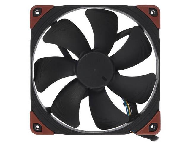 Вентилятор Noctua NF-A14 iPPC Q100 PWM 140х140х25mm 500-2000rpm NF-A14-IPPC-2000-IP67-24V-Q100-PWM