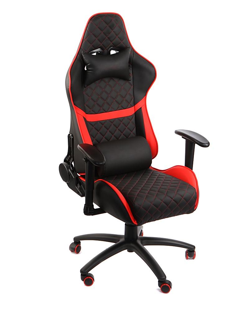 Компьютерное кресло Cougar Neon Red