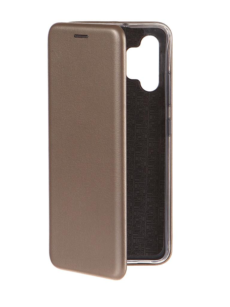 Чехол Red Line для Samsung Galaxy A32 Unit Gold УТ000024786