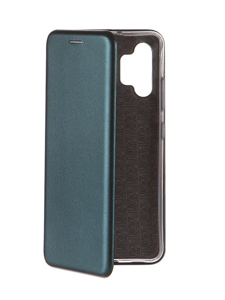 Чехол Red Line для Samsung Galaxy A32 Unit Green УТ000024789