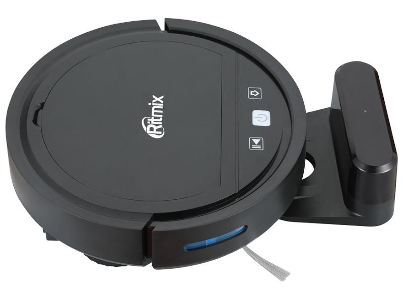 Робот-пылесос Ritmix VC-020WB