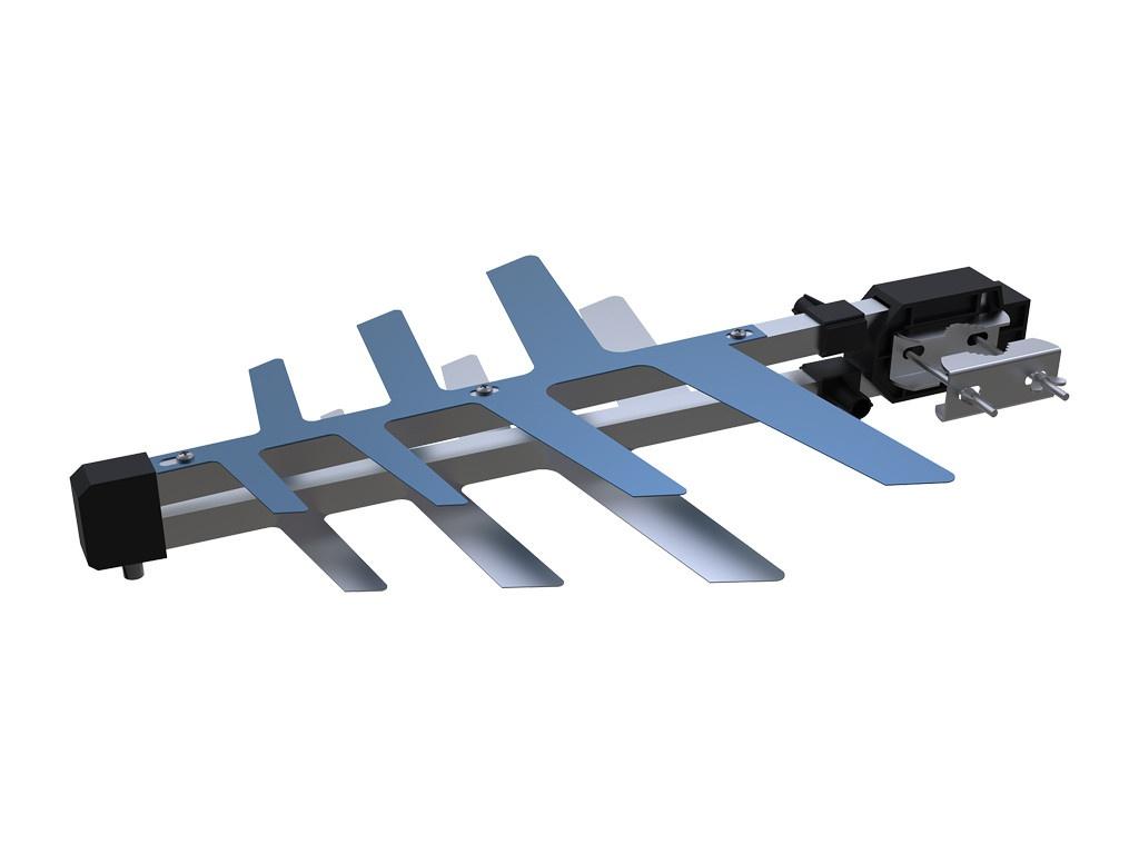 Антенна Ritmix RTA-313-14 AVS