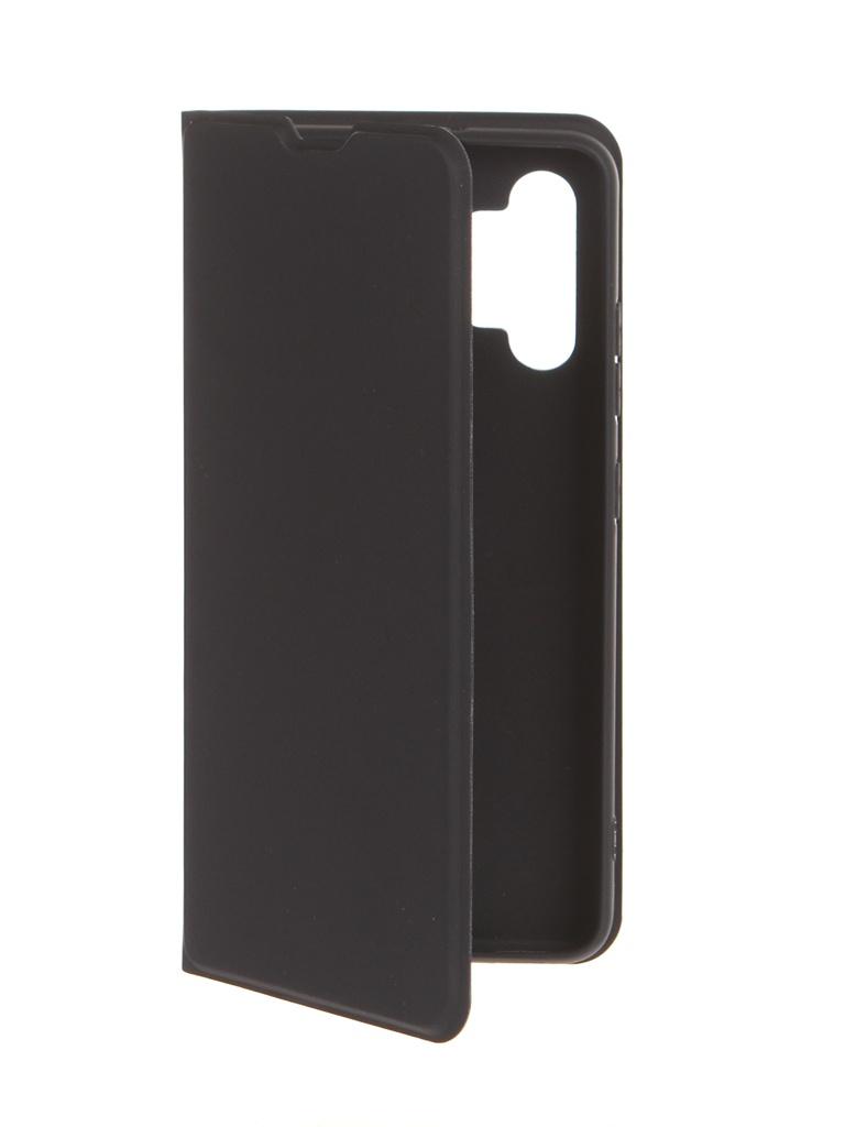 Чехол Red Line для Samsung Galaxy A32 4G Unit New Black УТ000023965