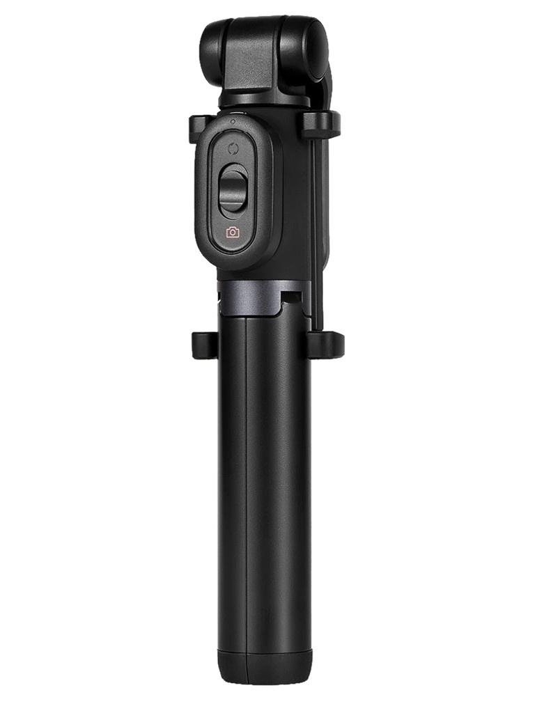 Монопод Xiaomi Mi Bluetooth Zoom Selfie Stick Tripod XMZPG05YM Black