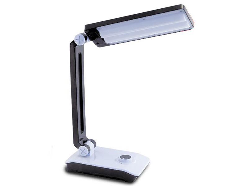 Настольная лампа Красная цена Red 6.8W 370Lm EL-050