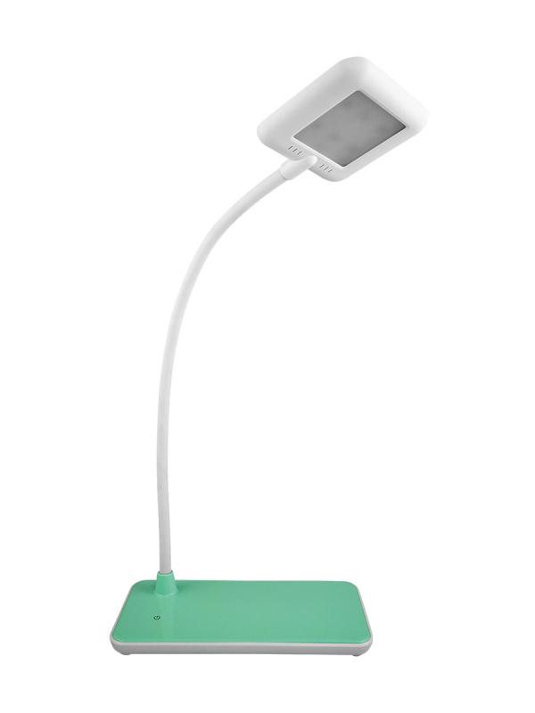 Настольная лампа Lucia L290 Нежность Green