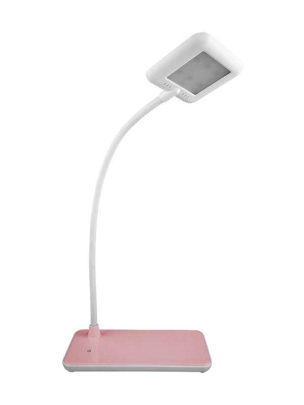 Настольная лампа Lucia L290 Нежность Pink
