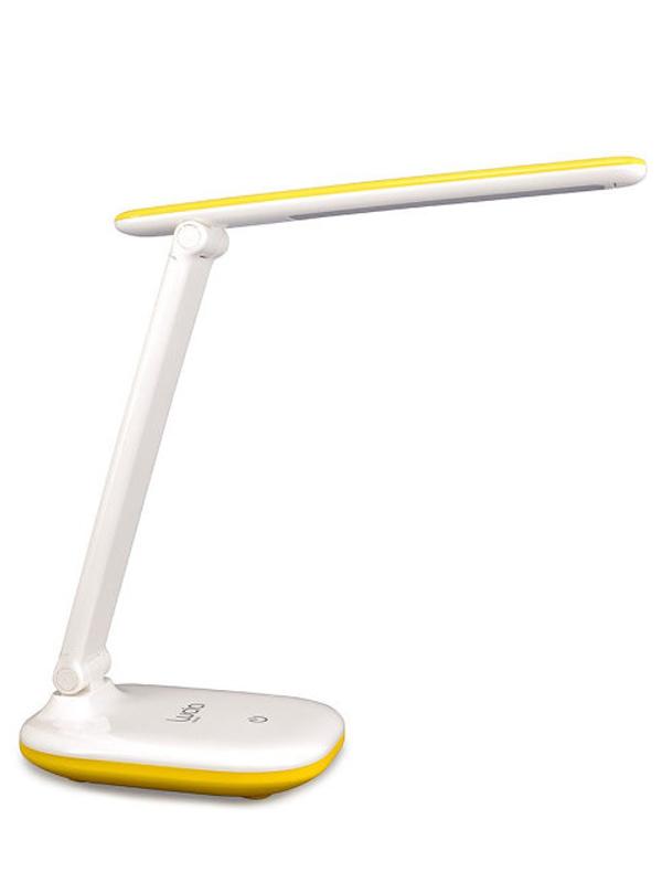 Настольная лампа Lucia L545 Sofy Yellow