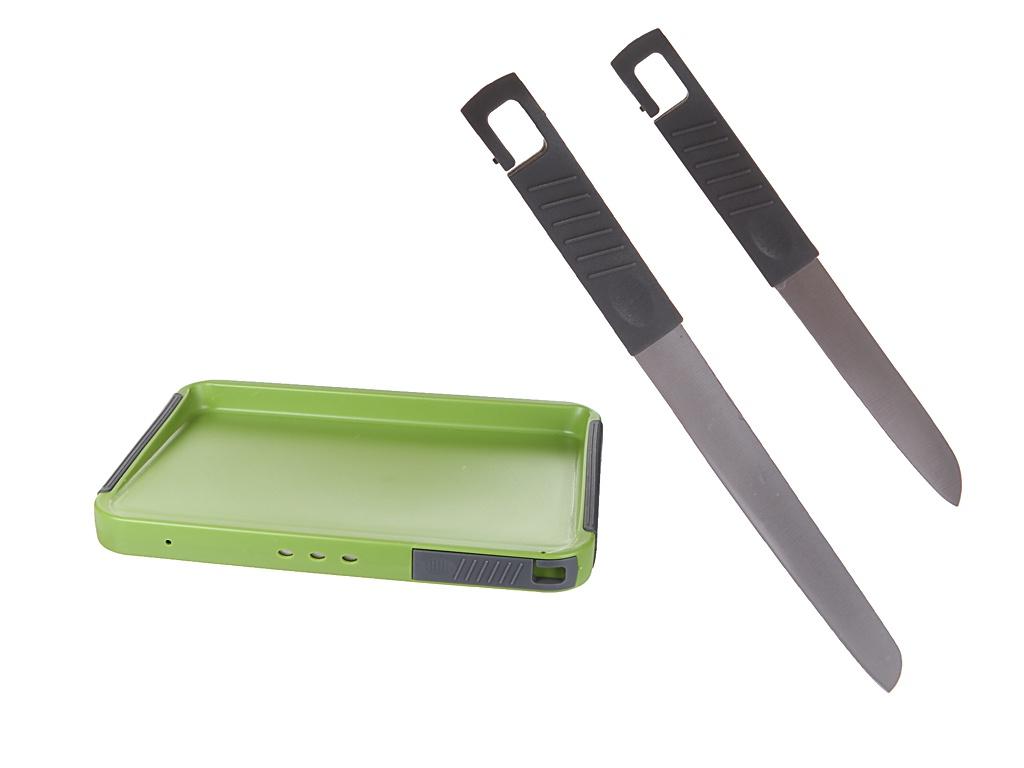 Доска разделочная с ножами Gottingen CBK-012