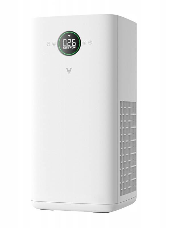 Очиститель Xiaomi Viomi Smart Air Purifier Pro UV VXKJ03