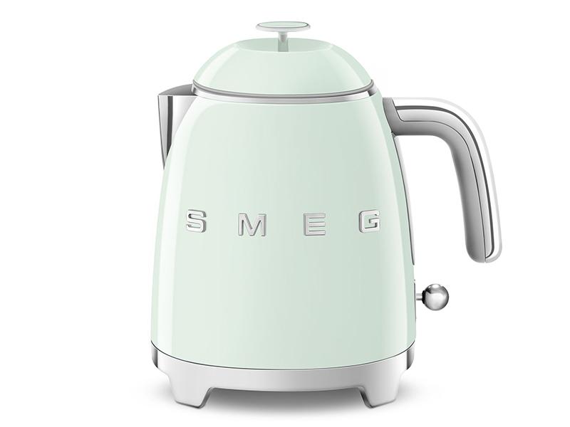 Чайник Smeg KLF05PGEU