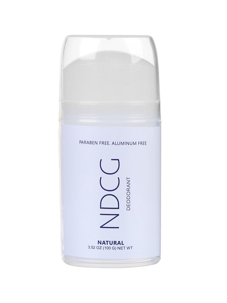Дезодорант NDCG минеральный 100g ND-4553