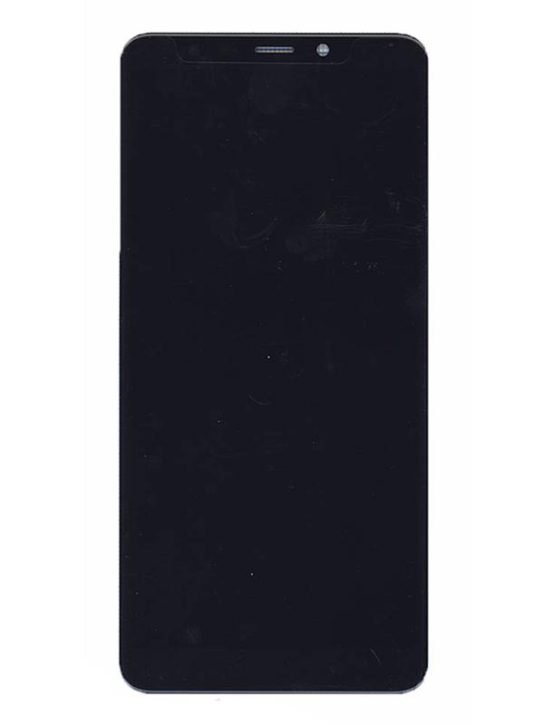Дисплей Vbparts для Xiaomi Redmi 5 матрица в сборе с тачскрином Black 060534 дисплей vbparts для xiaomi redmi 8 8a матрица в сборе с тачскрином black 074759