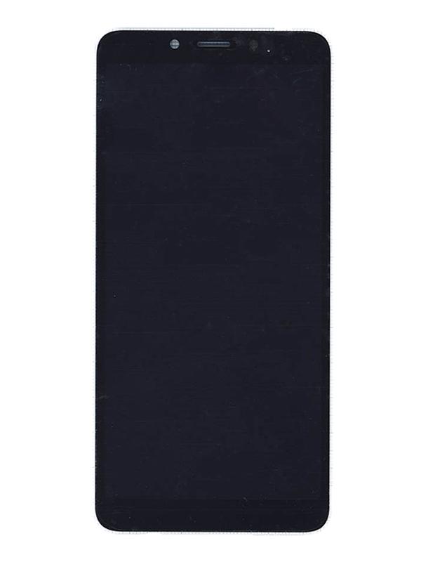 Дисплей Vbparts для Xiaomi Redmi 6 / 6A матрица в сборе с тачскрином Black 062824 дисплей vbparts для xiaomi redmi 8 8a матрица в сборе с тачскрином black 074759