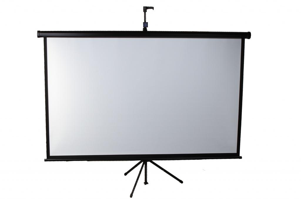 Фото - Экран Cactus TriExpert 180x135cm 4:3 CS-PSTE-180x135-BK экран cactus triexpert 180x135cm 4 3 cs pste 180x135 bk