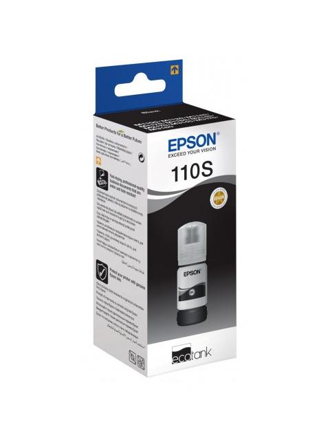 Чернила Epson C13T01L14A 40ml Black для M1100/M1120/M2140 epson m2140
