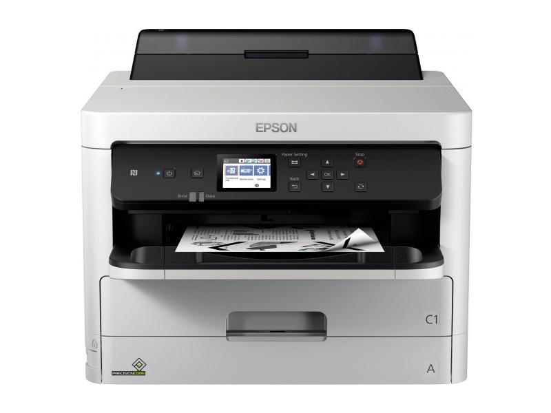 Принтер Epson WorkForce Pro WF-M5299DW C11CG07401