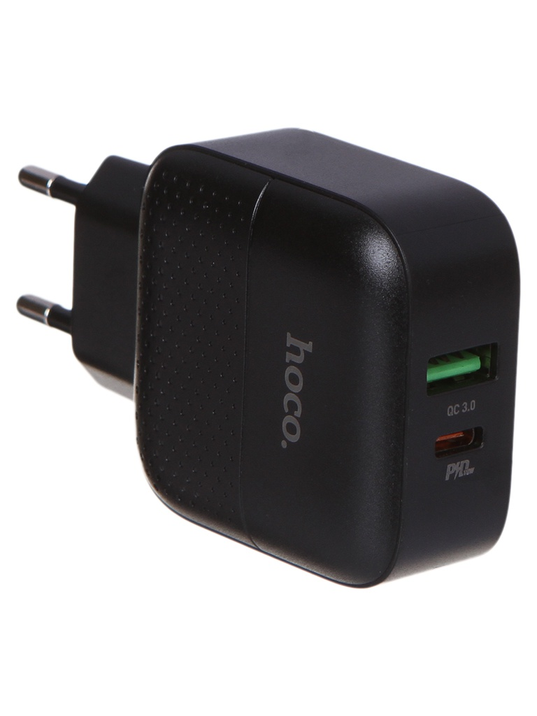 Зарядное устройство Hoco RC6 Black