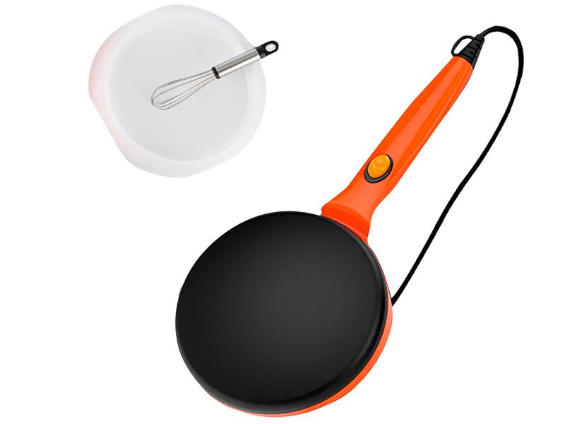 Блинница Xiaomi Liren Pancake machine BC-411A Orange