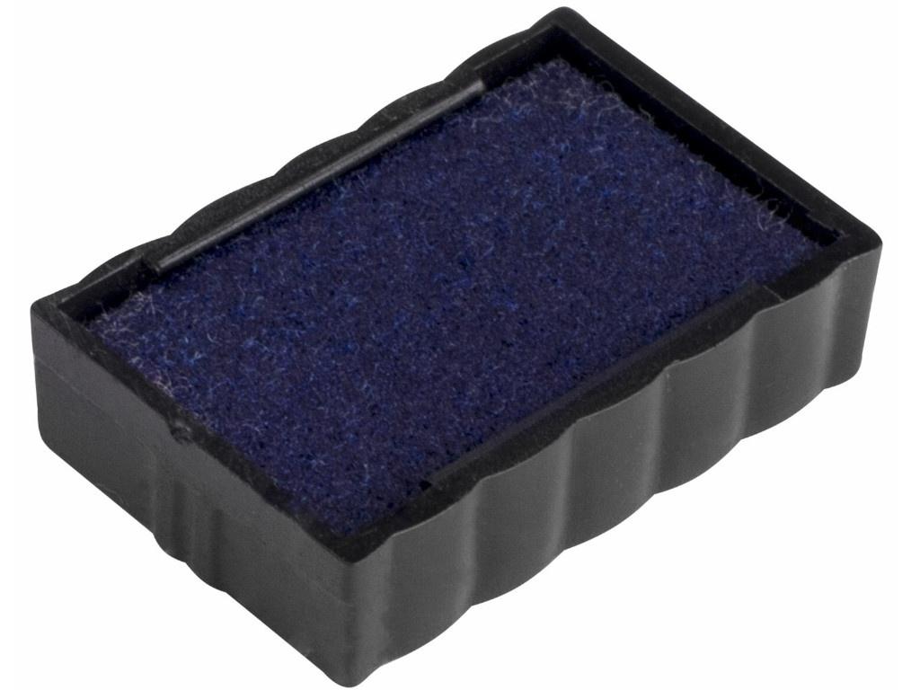 Подушка сменная Staff 22x4mm для датеров Printer 7810/7810 Bank и нумераторов 7836 Blue 237435