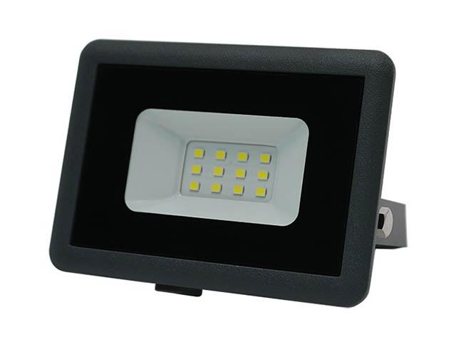 Прожектор Фaza СДО-10 10W 230V IP65 6500K GR