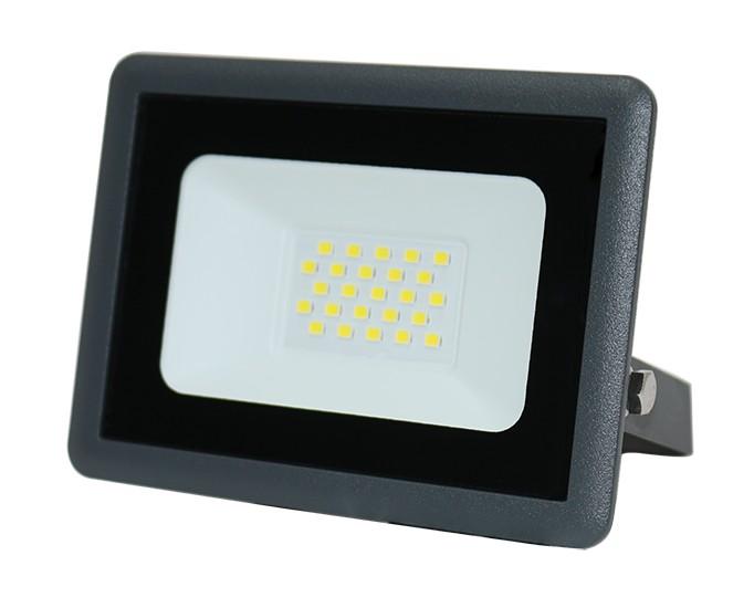 Прожектор Фaza СДО-10 30W 230V IP65 6500K GR