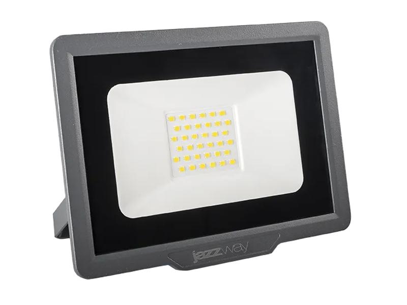 Прожектор Jazzway PFL-C3 10W IP65 6500K