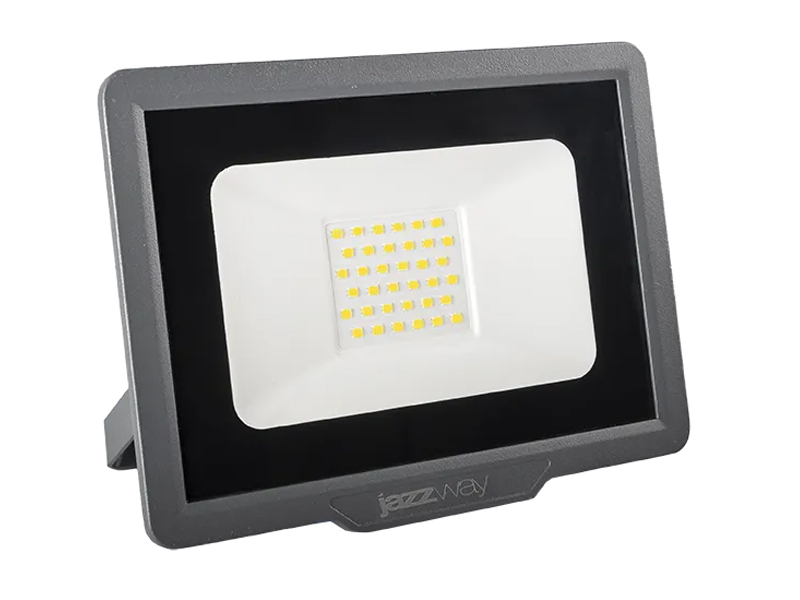 Прожектор Jazzway PFL-C3 20W IP65 6500K