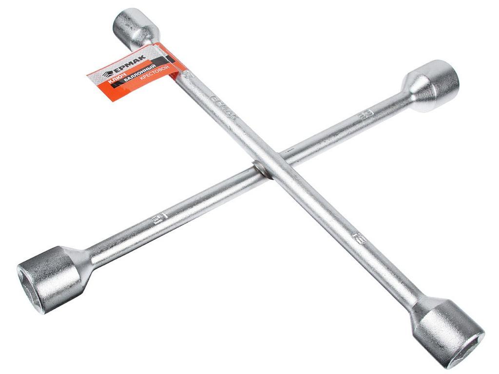 Ключ баллонный Ермак 766-003