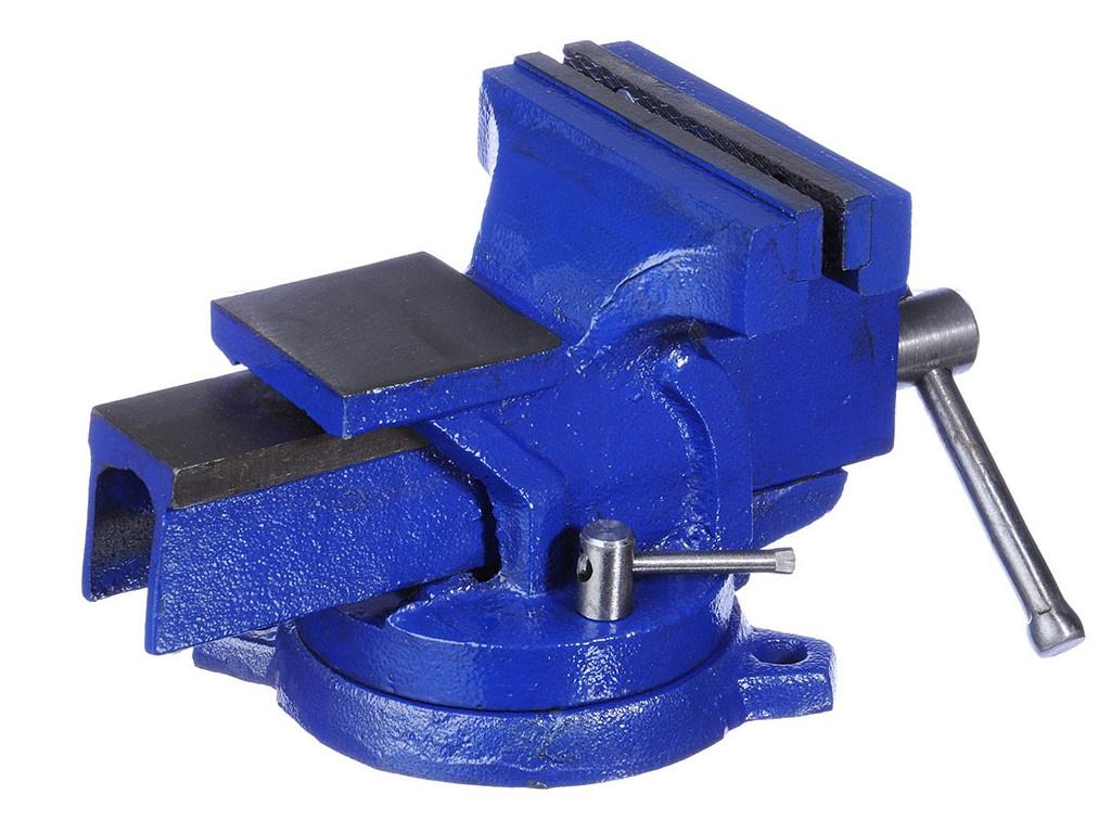 Тиски Ермак 125mm 668-012