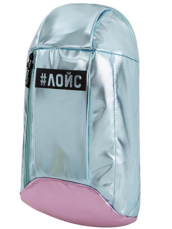 Рюкзак Staff Fashion Air Turquoise-Pink 270302