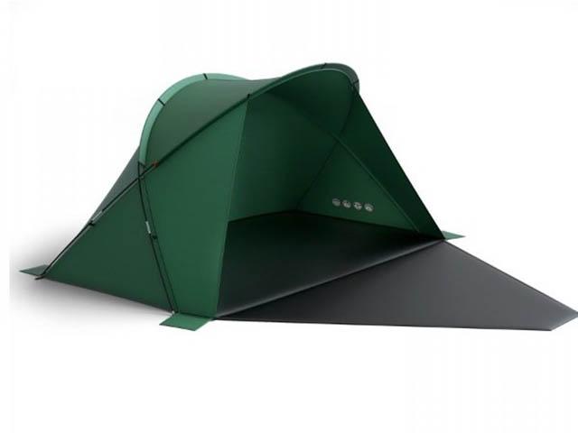 Палатка Husky Blum 2 Plus