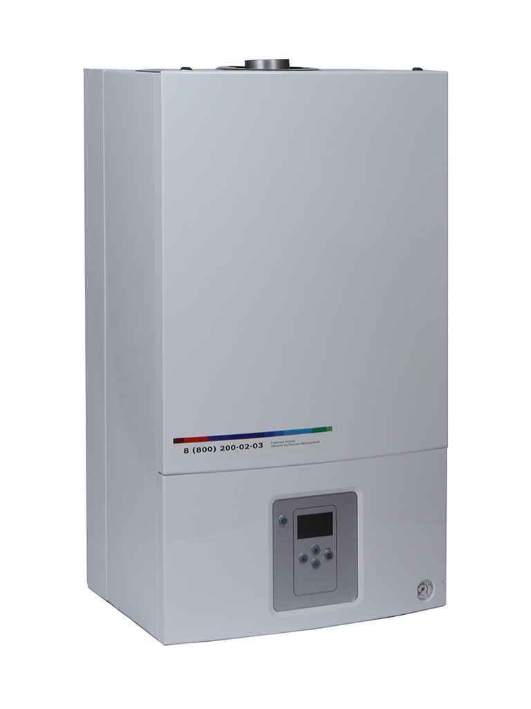Котел Bosch WBN6000-24H RN S5700 7736900200