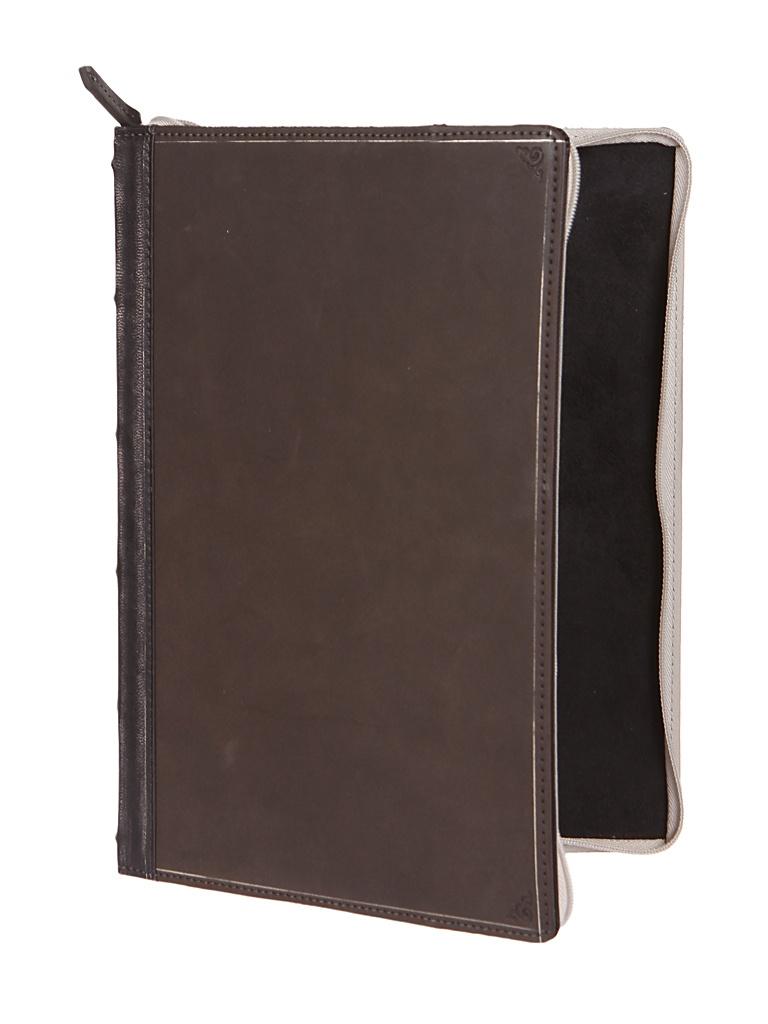 Чехол Twelve South для APPLE iPad Pro/Air 3/7th gen 11 BookBook Case Vol.2 Brown 12-2014