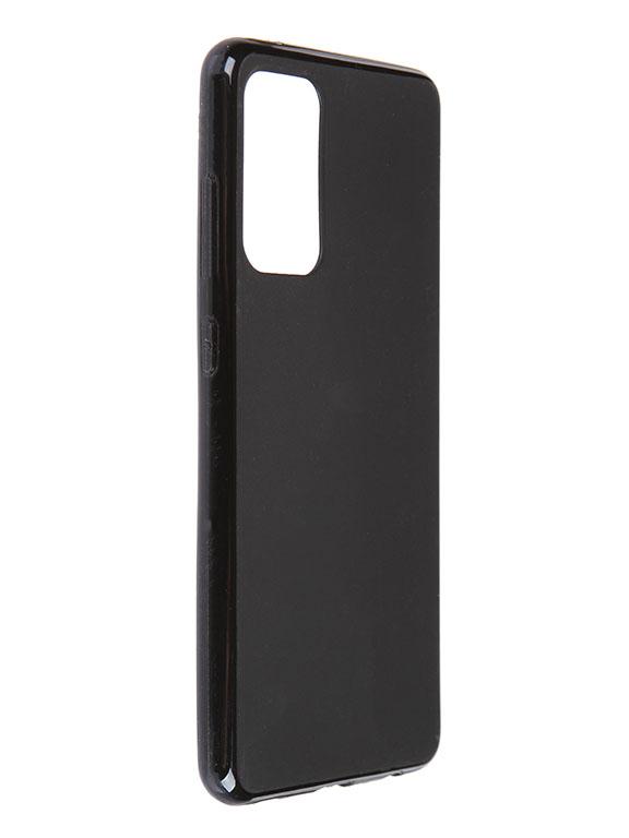 Чехол Activ для Samsung SM-A725 Galaxy A72 Mate Black 127350