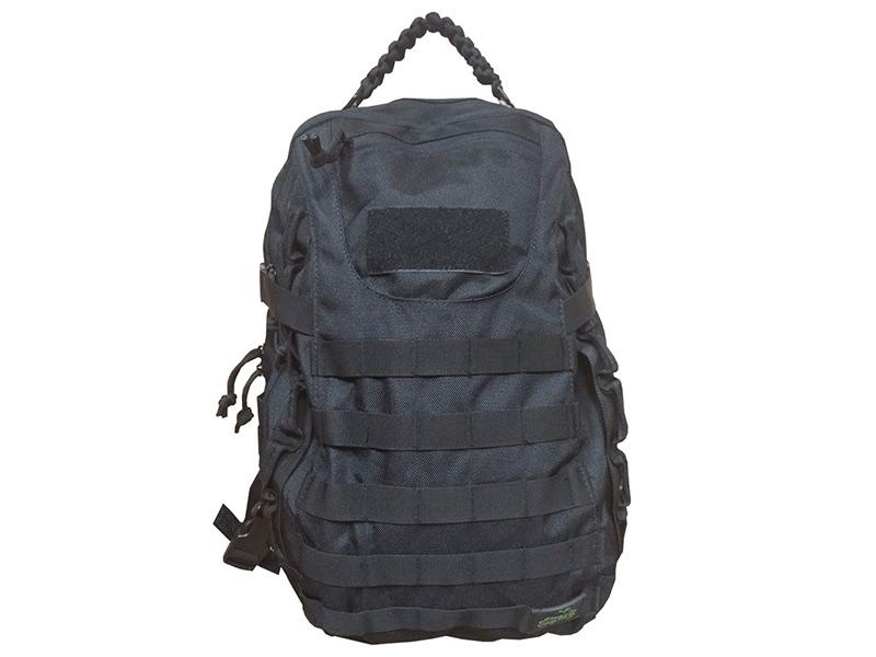 Рюкзак Tramp Tactical 40L Black TRP-043