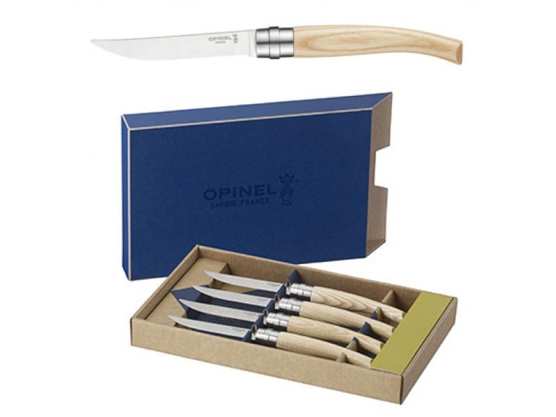 Набор ножей Opinel Table Chic №10 001828