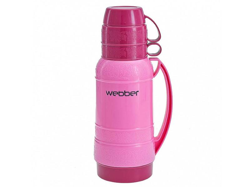 Термос Webber 1L 25010/8