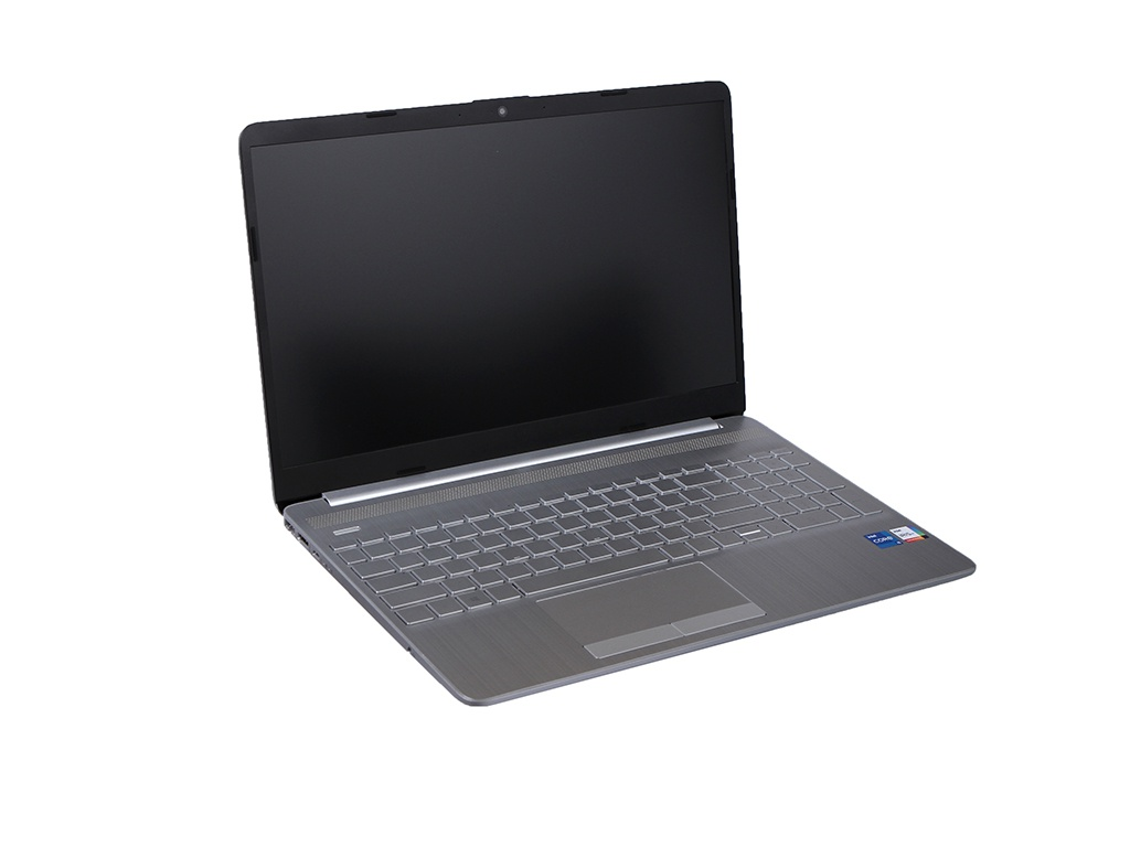 Фото - Ноутбук HP 15-dw3005ur 2Y4E9EA (Intel Core i5-1135G7 2.4 GHz/8192Mb/512Gb SSD/Intel Iris Xe Graphics/Wi-Fi/Bluetooth/Cam/15.6/1920x1080/DOS) hp 15 dw3005ur серебристый
