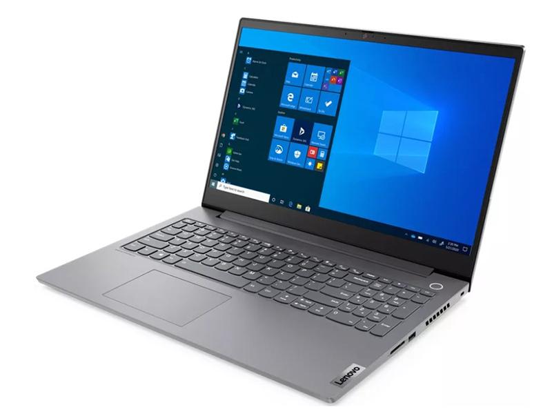 Ноутбук Lenovo Thinkbook 15p IMH 20V3000WRU (Intel Core i5-10300H 2.5GHz/8192Mb/256Gb SSD/nVidia GeForce GTX 1650 Max-Q 4096Mb/Wi-Fi/Cam/15.6/1920x1080/No OS)