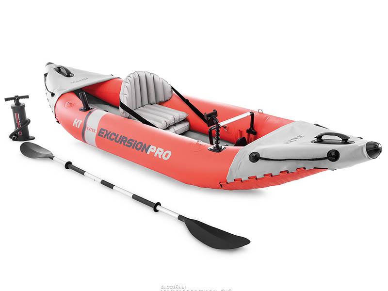 Лодка Intex Excursion Pro K1 305х91х46cm 68303