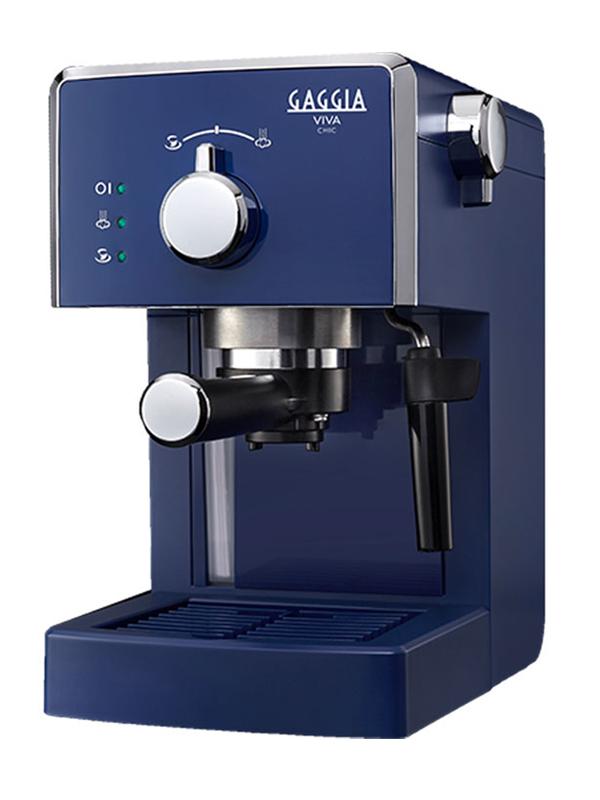 Кофемашина Gaggia Viva Style Chic Blue RI8433/12