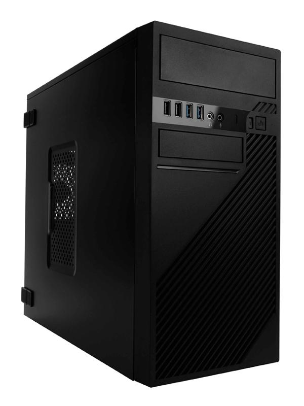 Корпус In Win EFS712 RB-S450T7-0 450W Black 6144082