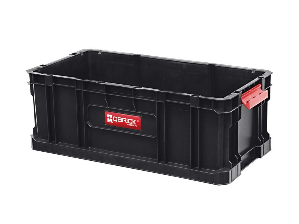 Ящик для инструментов Qbrick System Two Box 200 526x307x195mm 10501277