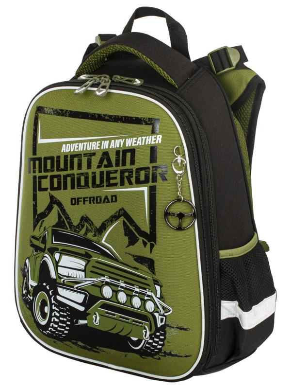 Рюкзак Brauberg Premium Mountain Conqueror 229907